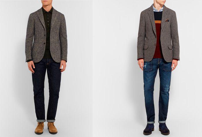 С чем носить кожаные брюки: самые стильные образы для модниц