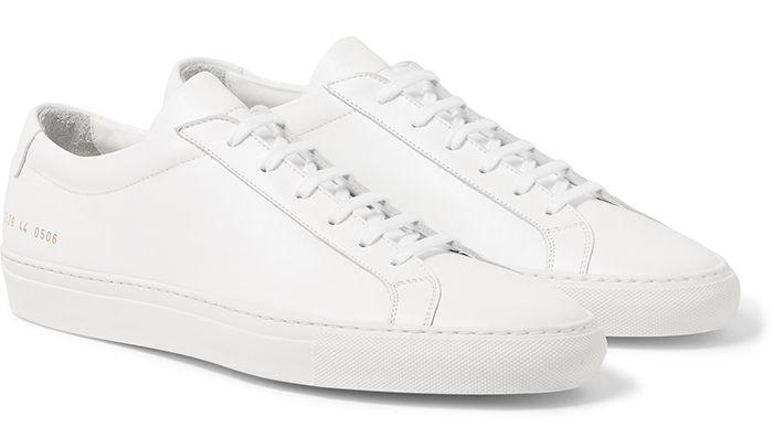 кроссовки мужские белые фото